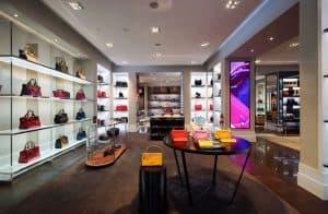 Diseño de espacios comerciales integral