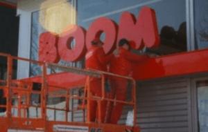 cartel opaco boom