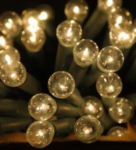 bombillas para luminoso