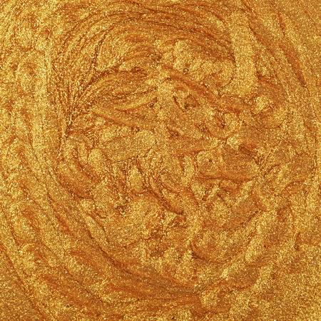superficie recubierta por esmalte de uñas