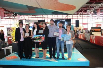 Galería de premios 5