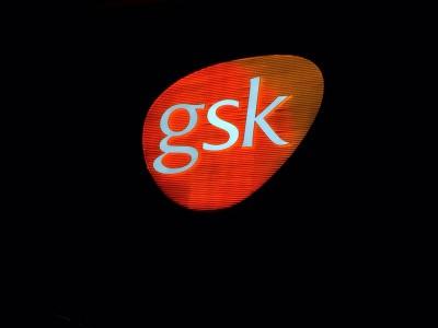 Logo GSK