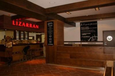 Rotulación interior Lizarran