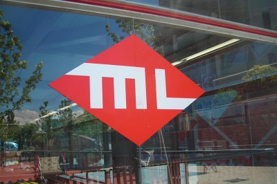 Metroligero